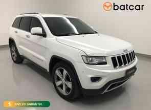 Jeep Grand Cherokee Limited 3.0 Tb Dies. Aut em Brasília/Plano Piloto, DF valor de R$ 144.500,00 no Vrum