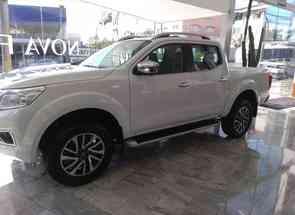Nissan Frontier Se CD 4x4 2.3 Bi-tb Diesel Aut. em Sete Lagoas, MG valor de R$ 169.990,00 no Vrum