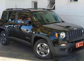 Jeep Renegade1.8 4x2 Flex 16v Aut.(pcd) em Brasília/Plano Piloto, DF valor de R$ 63.800,00 no Vrum