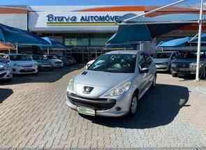 Peugeot 207 Xr 1.4 Flex 8v 5p em Brasília/Plano Piloto, DF valor de R$ 19.900,00 no Vrum