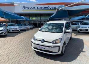 Volkswagen Up! Take 1.0 Total Flex 12v 5p em Brasília/Plano Piloto, DF valor de R$ 37.900,00 no Vrum