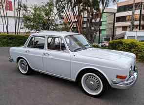 Volkswagen Fusca em Belo Horizonte, MG valor de R$ 59.800,00 no Vrum