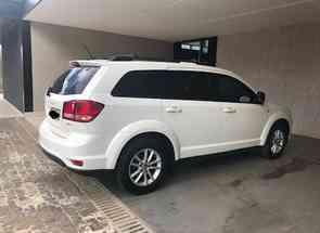 Dodge Journey Sxt 3.6 V6 Aut. em Nova Lima, MG valor de R$ 52.000,00 no Vrum