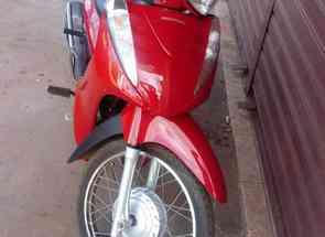 Honda Biz 110i em Rio Verde, GO valor de R$ 7.500,00 no Vrum