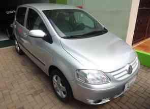 Volkswagen Fox Plus 1.6mi/ 1.6mi Total Flex 8v 4p em Londrina, PR valor de R$ 21.000,00 no Vrum