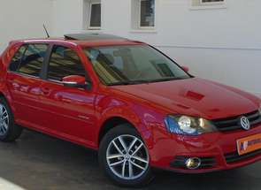 Volkswagen Golf Sportline 1.6 MI Total Flex 8v 4p em Brasília/Plano Piloto, DF valor de R$ 59.800,00 no Vrum