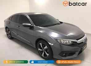 Honda Civic Sedan Ex 2.0 Flex 16v Aut.4p em Brasília/Plano Piloto, DF valor de R$ 87.000,00 no Vrum