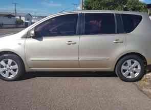 Nissan Livina Sl 1.6 16v Flex Fuel 5p em Brasília/Plano Piloto, DF valor de R$ 21.900,00 no Vrum