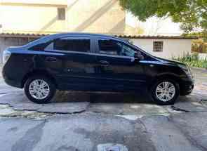Chevrolet Cobalt Ltz 1.8 8v Econo.flex 4p Mec. em Porto Alegre, RS valor de R$ 35.900,00 no Vrum