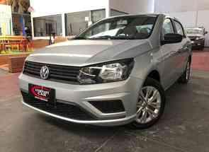 Volkswagen Voyage 1.6 Msi Flex 8v 4p em Belo Horizonte, MG valor de R$ 45.900,00 no Vrum