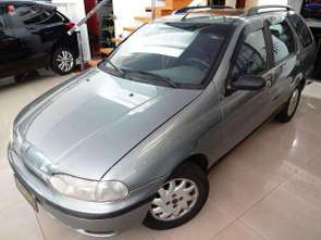 Fiat Palio Weekend Stile 1.6 Mpi 16v 4p