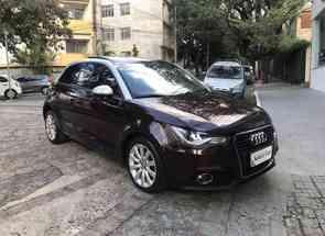 Audi A1 1.4 Tfsi 122cv S-tronic 3p em Belo Horizonte, MG valor de R$ 60.900,00 no Vrum