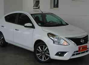 Nissan Versa Sl 1.6 16v Flexstart 4p Aut. em Brasília/Plano Piloto, DF valor de R$ 52.800,00 no Vrum