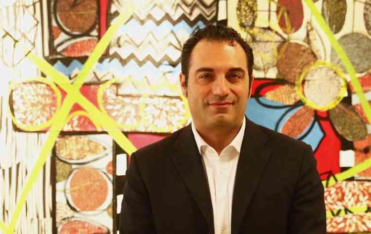 Presidente da Fca quer tornar o grupo o mais ecofriendly do mundo - Shilton Araujo/Esp.DP