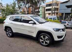 Jeep Compass Longitude 2.0 4x2 Flex 16v Aut. em Belo Horizonte, MG valor de R$ 108.800,00 no Vrum