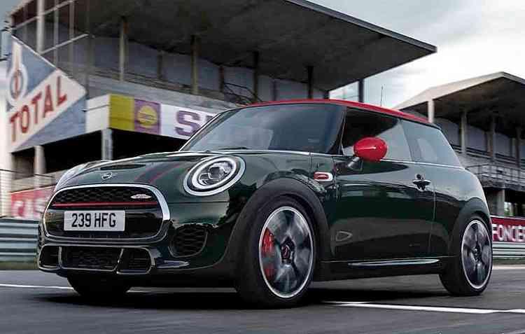 Preço sugerido do modelo é de R$ 179.990. Foto: BMW / Divulgação -