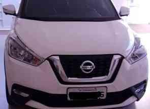 Nissan Kicks Sl 1.6 16v Flexstar 5p Aut. em Fernandópolis, SP valor de R$ 75.000,00 no Vrum