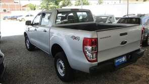Ford Ranger XL 2.2 CD Tb Diesel
