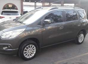 Chevrolet Spin Lt 1.8 8v Econo.flex 5p Aut. em Belo Horizonte, MG valor de R$ 37.800,00 no Vrum