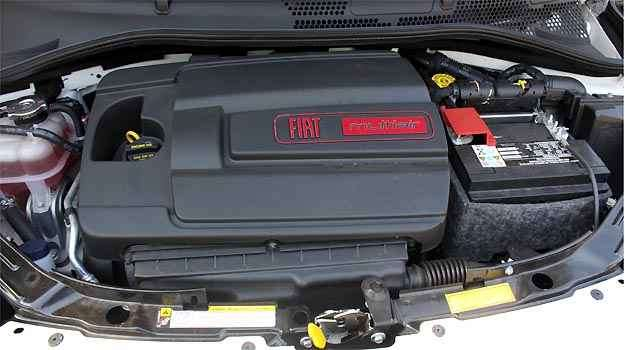 Sistema controla com precisão o ar admitido pelo motor 1.4 -