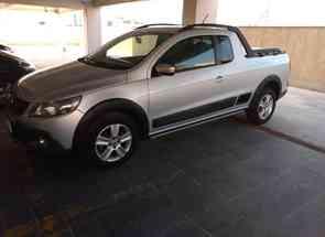 Volkswagen Saveiro Cross 1.6 MI Total Flex 8v Ce em Belo Horizonte, MG valor de R$ 33.500,00 no Vrum