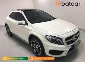 Mercedes-benz Gla 250 Sport 2.0 Tb 16v 4x2 211cv Aut. em Brasília/Plano Piloto, DF valor de R$ 116.500,00 no Vrum