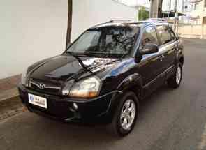 Hyundai Tucson 2.0 16v Flex Aut. em Belo Horizonte, MG valor de R$ 39.990,00 no Vrum