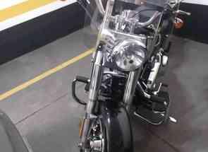 Harley-davidson Fat Boy Flstf em Belo Horizonte, MG valor de R$ 58.500,00 no Vrum