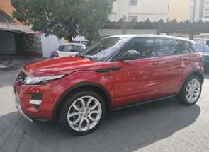 Land Rover Range R.evoque Dynamic 2.0 Aut 5p em Belo Horizonte, MG valor de R$ 137.800,00 no Vrum