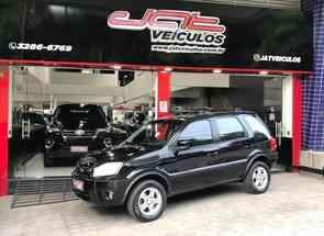 Ford Ecosport Xlt 1.6/ 1.6 Flex 8v 5p em Belo Horizonte, MG valor de R$ 28.500,00 no Vrum