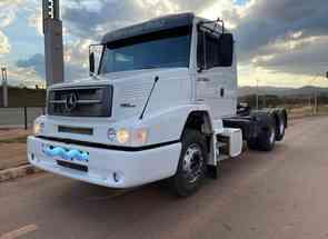 Mercedes-benz Ls-1634 2p (diesel) em Belo Horizonte, MG valor de R$ 165.000,00 no Vrum