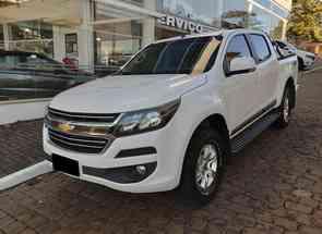Chevrolet S10 Pick-up Lt 2.8 Tdi 4x4 CD Diesel Aut em Contagem, MG valor de R$ 140.000,00 no Vrum