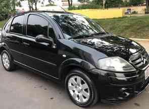 Citroën C3 Glx 1.4/ Glx Sonora 1.4 Flex 8v 5p em Belo Horizonte, MG valor de R$ 19.500,00 no Vrum