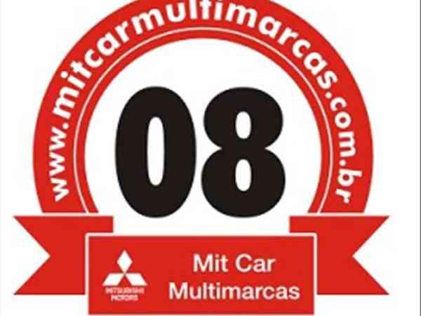 Mitsubishi Outlander 3.0 4x4 V6 24v 2008 R$ 39.900,00 MG VRUM