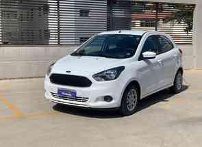 Ford Ka 1.0 Se/Se Plus Tivct Flex 5p em Belo Horizonte, MG valor de R$ 42.900,00 no Vrum