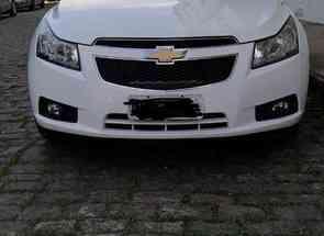 Chevrolet Cruze Lt 1.8 16v Flexpower 4p Aut. em Arcos, MG valor de R$ 45.900,00 no Vrum