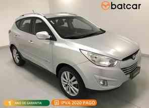 Hyundai Ix35 Gls 2.0 16v 2wd Flex Aut. em Brasília/Plano Piloto, DF valor de R$ 64.500,00 no Vrum