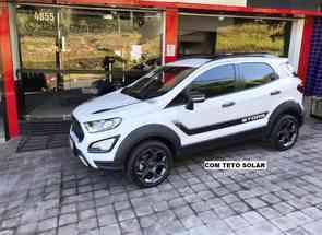 Ford Ecosport Storm 2.0 4wd 16v Flex 5p Aut. em Belo Horizonte, MG valor de R$ 82.900,00 no Vrum
