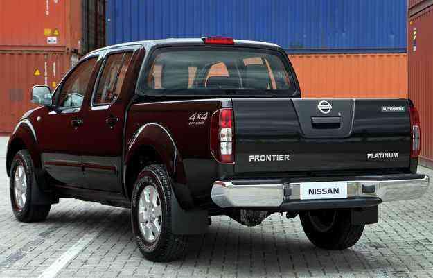 Nissan/Frontier