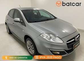 Fiat Bravo Essence Dualogic 1.8 Flex 16v 5p em Brasília/Plano Piloto, DF valor de R$ 37.500,00 no Vrum