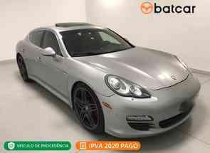 Porsche Panamera S 4.8 400cv em Brasília/Plano Piloto, DF valor de R$ 240.000,00 no Vrum