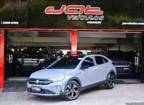 Volkswagen Nivus Launching Ed. 1.0 200 Tsi Flex Aut em Belo Horizonte, MG valor de R$ 119.900,00 no Vrum