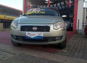 Fiat Siena Elx 1.4 Mpi Fire Flex 8v 4p em Belo Horizonte, MG valor de R$ 26.900,00 no Vrum