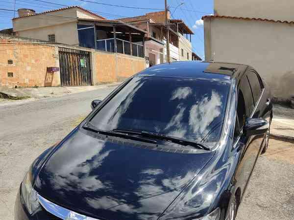 Honda Civic Sed. Lxl/Lxl Se 1.8 Flex 16v Mec. 2010 R$ 40.000,00 MG VRUM