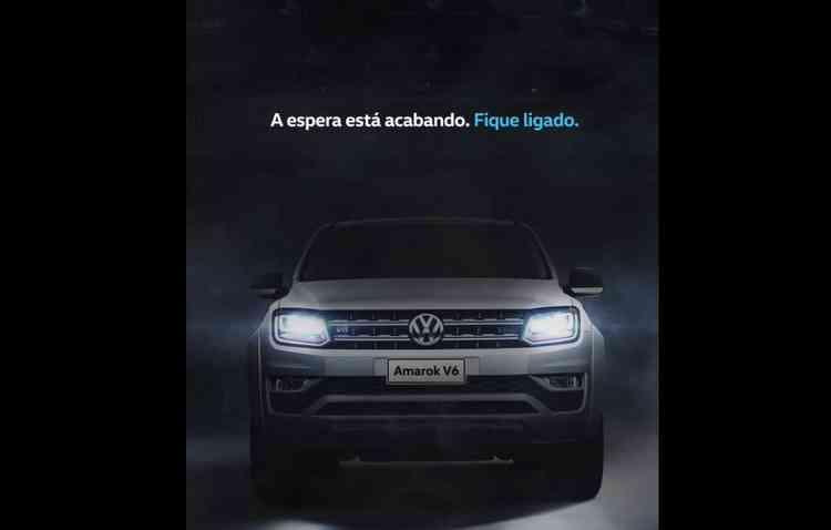 Modelo já estreou na Argentina - Volkswagen / Divulgação