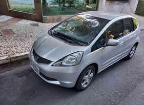 Honda Fit Lxl 1.4/ 1.4 Flex 8v/16v 5p Aut. em Belo Horizonte, MG valor de R$ 32.900,00 no Vrum