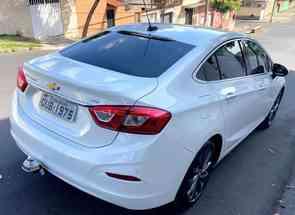 Chevrolet Cruze Lt 1.4 16v Turbo Flex 4p Aut. em Belo Horizonte, MG valor de R$ 87.500,00 no Vrum
