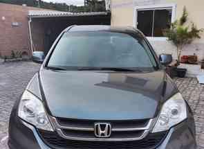 Honda Cr-v LX 2.0 16v 2wd/2.0 Flexone Aut. em Belo Horizonte, MG valor de R$ 46.300,00 no Vrum