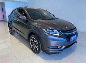 Honda Hr-v Touring 1.8 Flexone 16v 5p Aut. em Brasília/Plano Piloto, DF valor de R$ 87.800,00 no Vrum