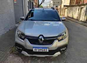 Renault Stepway Iconic Flex 1.6 16v Aut. em Belo Horizonte, MG valor de R$ 78.900,00 no Vrum